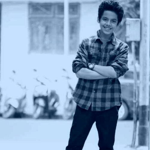 darsheel safary latest pics