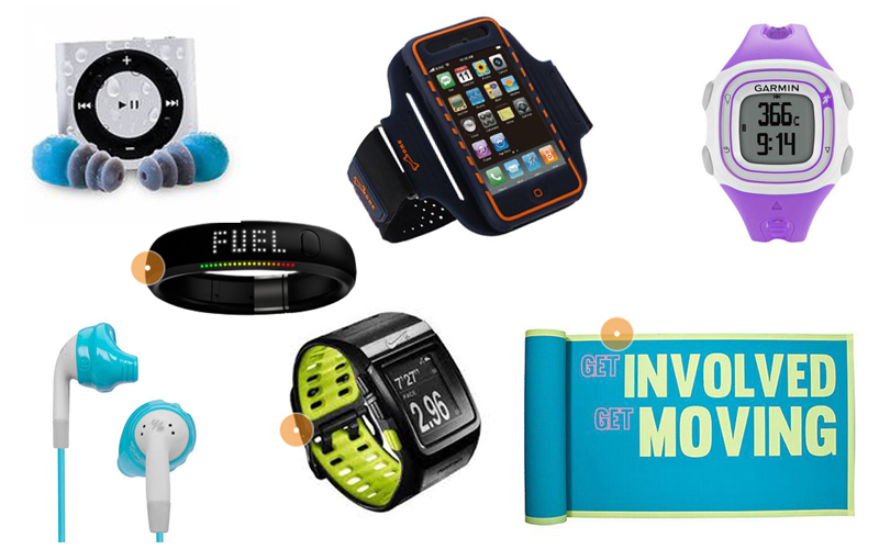 top 5 fashionable gadgets for all fitness freaks ...